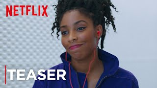 The Incredible Jessica James | Teaser [HD] | Netflix