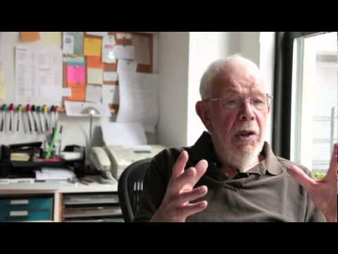 A Few Minutes With Someone Funnier Than You - A Few Minutes with Al Jaffee