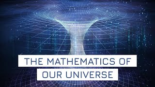 The Mathematics of our Universe