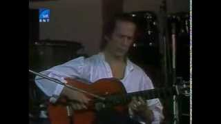 PACO DE LUCIA     BULGARIA 1988  very rare video. full concert.(Paco deLucia & Group in concert, in Bulgaria circa 1988. This is a very interesting performance. It's good, but what's most interesting is the body language he ..., 2013-05-25T18:04:36.000Z)
