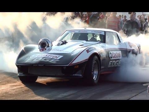 C3 Corvette Turbo