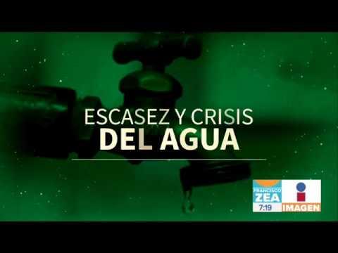 Se está acabando el agua potable en todo el mundo | Noticias con Zea