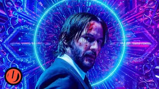 The 10 Best John Wick Fight Scenes, Ranked
