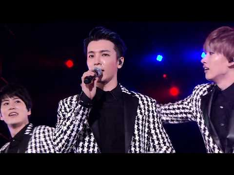 Rockstar - Super Junior (슈퍼주니어) SMTOWN IV in Seoul
