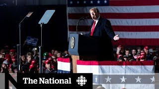 Trump's midterm election strategy | In-Depth