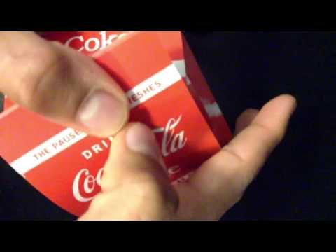 Easy No Setup Beginners Card Trick