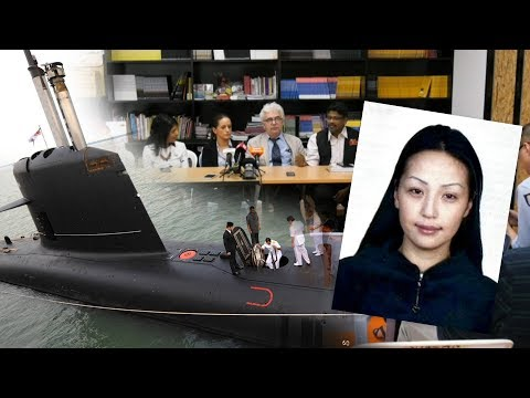 Lawyer: Altantuya's name appears in Scorpene submarine's contract