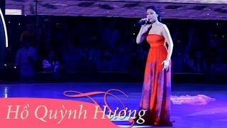 Nụ Hôn Cuối Cùng - Hồ Quỳnh Hương [Live - Vũ Điệu Đam Mê 2013]