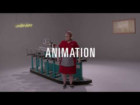 The Art of Animation