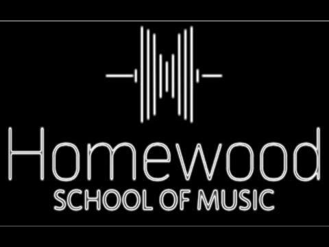 Homewood School of Music