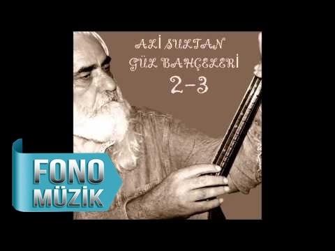 Ali Sultan - Ruhumda Bir Sıkıntı Var