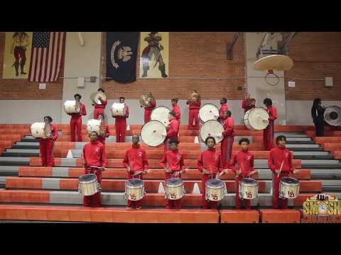 Cadence and Chaos Drum line Battle 2019 (Intermission) Mp3