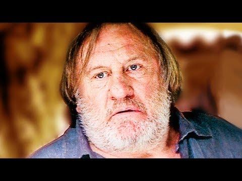 LES CONFINS DU MONDE Bande Annonce (2018) Gérard Depardieu, Drame