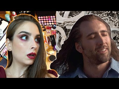 I GET READY with NICOLAS CAGE thumbnail