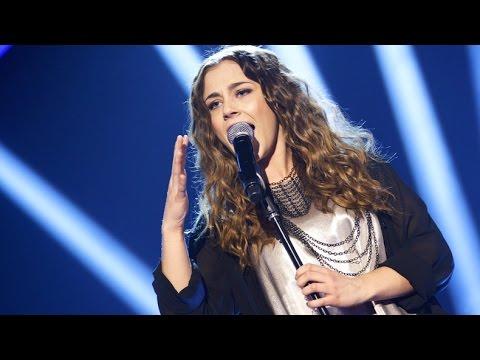 Josefine Myrberg - Total Eclipse of the heart - Idol Sverige (TV4)