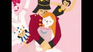 くるみ割り人形第2幕のストーリー説明用の物語絵本の朗読ムービーです...