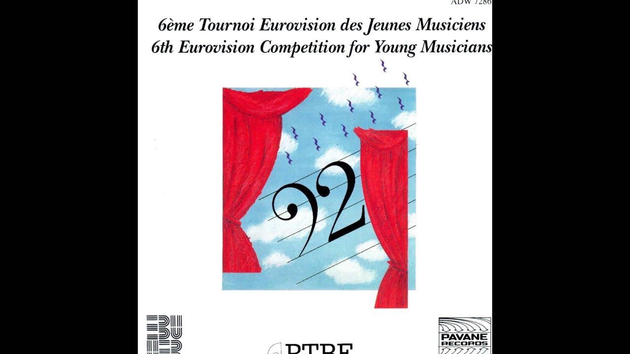Helen Lindén, National Orchestra of Belgium, Ronald Zollman - Concerto for Cello and Orchestra in E