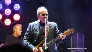 Elvis Costello - MIRACLE MAN - Forest Hills Stadium, New York City - 7/24/19