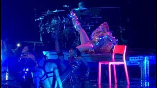 Anaconda Live In London The O2 Nicki Minaj The Nicki Wrld Tour Live