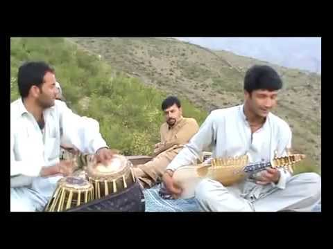 Mera Dil Ye Pukhare Aaja [Rabab ] 03469098231