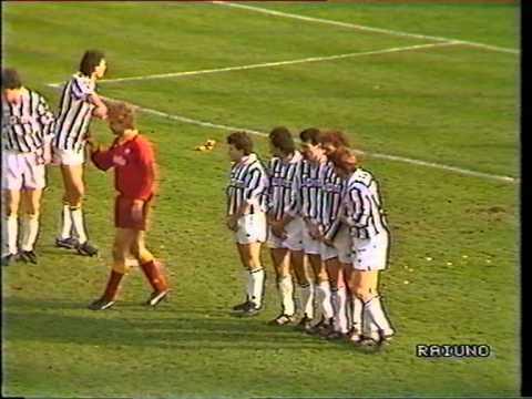 Coppa Italia 1989/90: Roma - Juventus 3-2 (14-02-1990)