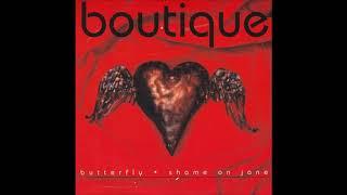 Boutique - Shame On Jane