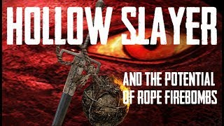 Dark Souls 3 Invasions - Hollowslayer -