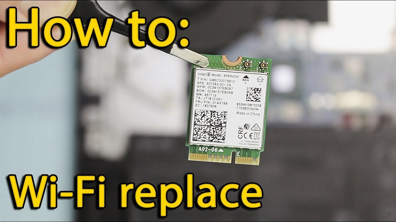 How to disassembly and upgrade Asus TUF FX504
