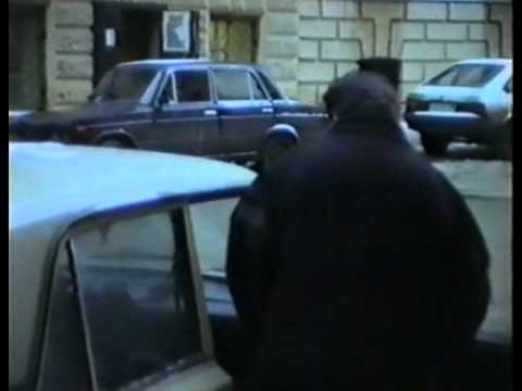 Criminal Russia TV programm About Os187