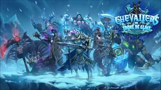Ice Trone -  Le Roi-Liche en druide low cost