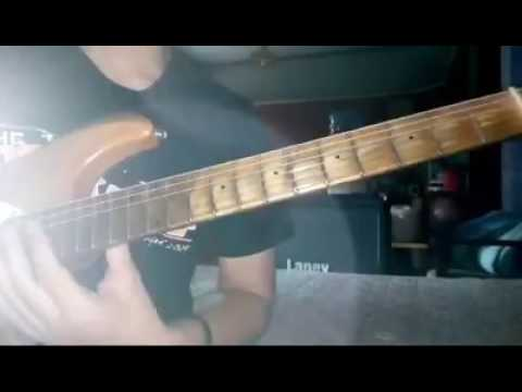 Lesson tangga nada G minor blues forum belajar gitar by angga