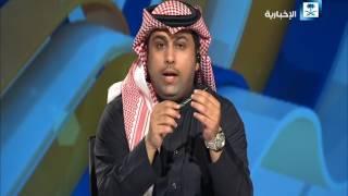 عبدالله المنيع: اتحاد عادل عزت أمام اختبار صعب في قضية اللاعب عوض خميس