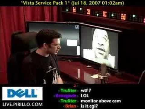 Vista Service Pack 1
