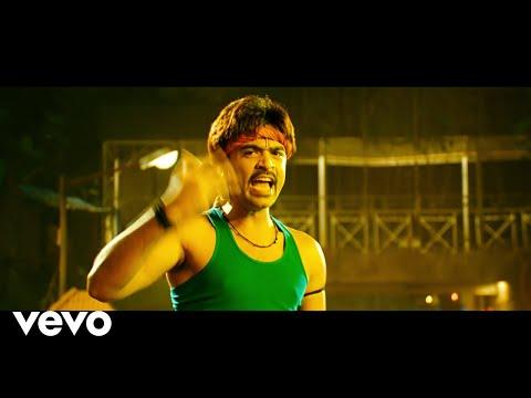Silambattam - Where Is The Party Video | Yuvanshankar Raja| STR