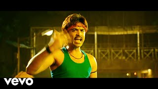 Silambattam - Where Is The Party Video | Yuvanshankar Raja| STR
