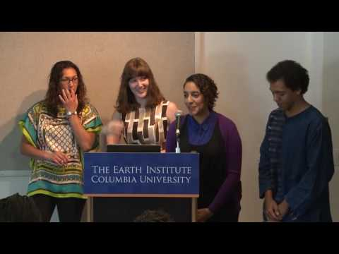 2017 Workshop Briefings: Climate Museum