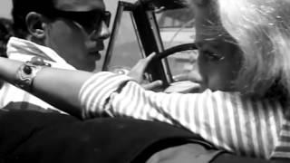 Rocinha, Curva do S em 1962
