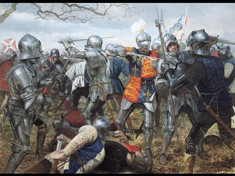 Vaughan Williams : Overture to Henry V