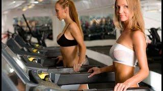 Как заниматься в зале чтобы похудеть(Как заниматься в зале чтобы похудеть, подходит ли тренажерный зал для похудения и можно ли похудеть в трена..., 2015-08-13T07:38:05.000Z)