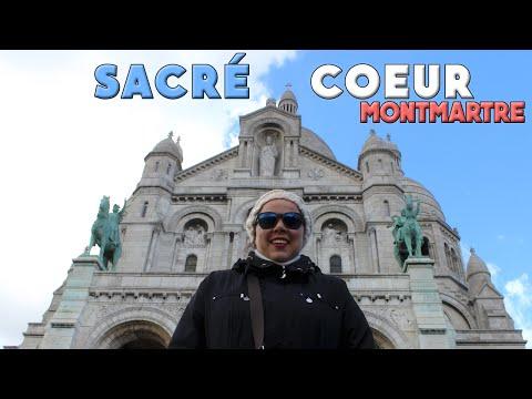 Paris 7 - Basílica de Sacré Cœur (Montmartre)