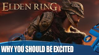 Elden Ring - What Did George R. R. Martin Actually Do?