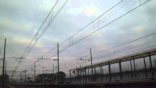 E655.178 sul TCS 51015 Milano Smistamento - Bicocca, in transito a Torricola