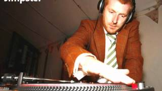 Jimpster - Sirup Podcast 192 04-08-2011