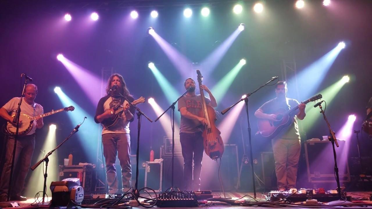 Greensky Bluegrass ~ Canopy Club ~ 3/15/17 ~ Urbana IL & Greensky Bluegrass ~ Canopy Club ~ 3/15/17 ~ Urbana IL - YouTube