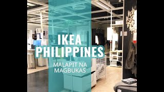 Ikea Philippines: What To Expect?