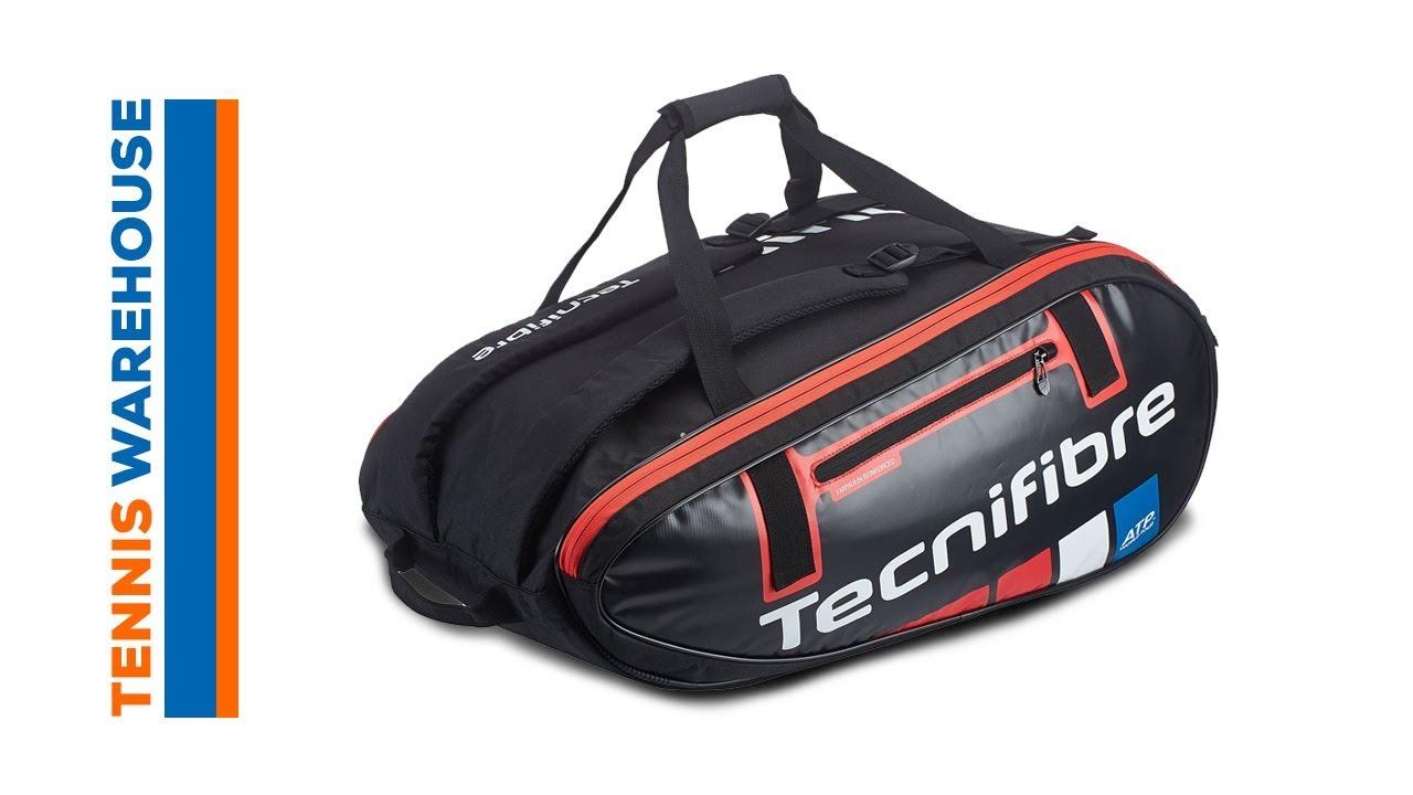 8692beb9f024 Tecnifibre Team Endurance ATP 9 Pack Tennis Bag