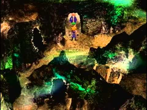 Final Fantasy VII Speedrun (Single-Segment, No Slots) - 8:20:14