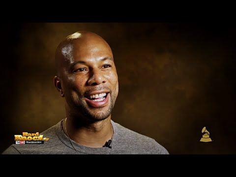 Common talks J Dilla, Kanye West, No I.D., Gives Insight into Rewind That + More
