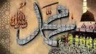 Halima mein tere.........really heart toching(NaaT)