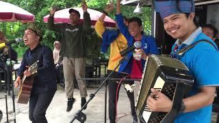 LIVE! Lagu Bejaje - MEZI Feat OGI DNA